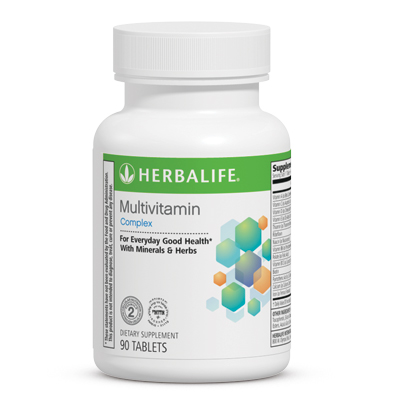 Herbalife Multivitamin